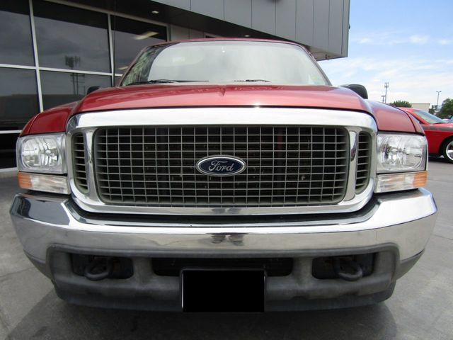 2001 Used Ford Excursion 137 Wb Xlt At The Internet Car Lot Omaha Ne Iid 19095413