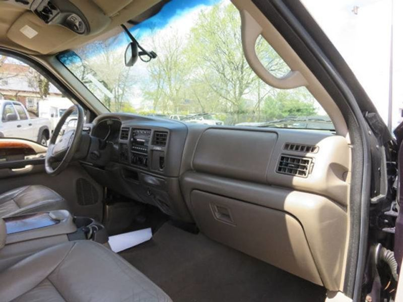 2001 Used Ford Excursion 4x4 Limited 6 8l V10 At Contact Us
