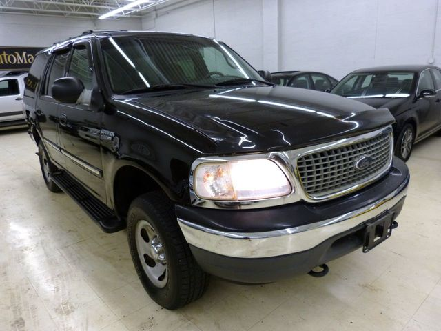 2001 used ford expedition 119 wb xlt 4wd at luxury automax serving chambersburg pa iid 13675061. Black Bedroom Furniture Sets. Home Design Ideas