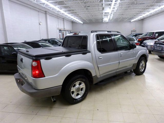 2001 used ford explorer sport trac 4dr 126 wb 4wd at luxury automax serving chambersburg pa. Black Bedroom Furniture Sets. Home Design Ideas
