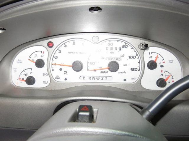 Beautiful 2005 ford Explorer Sport Trac Instrument Cluster Problems