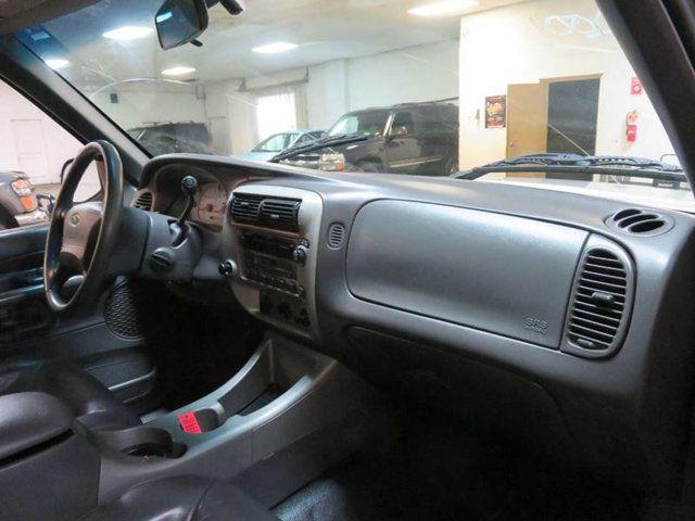 2001 Used Ford Explorer Sport Trac Premium 4 0 V6 Auto