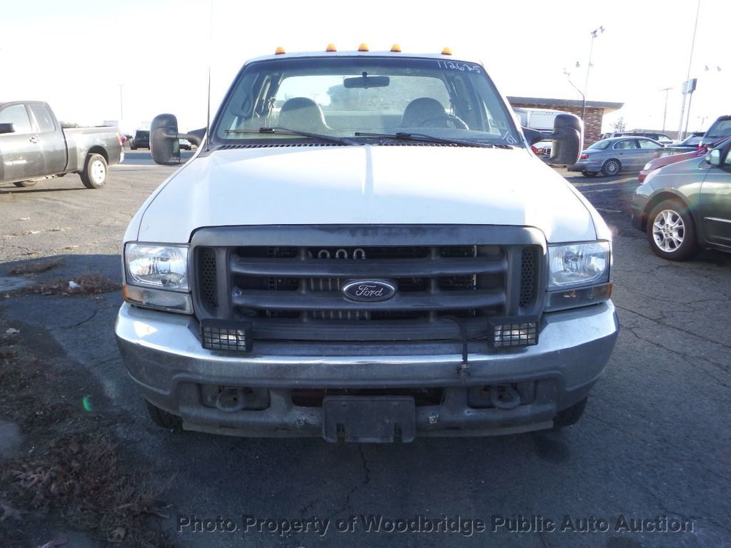 2001 Ford F350  - 17228062 - 1