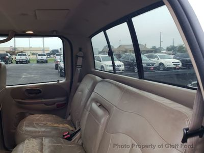 2001 Ford F-150  - Click to see full-size photo viewer