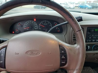 2001 Ford F-150 SuperCrew  - Click to see full-size photo viewer