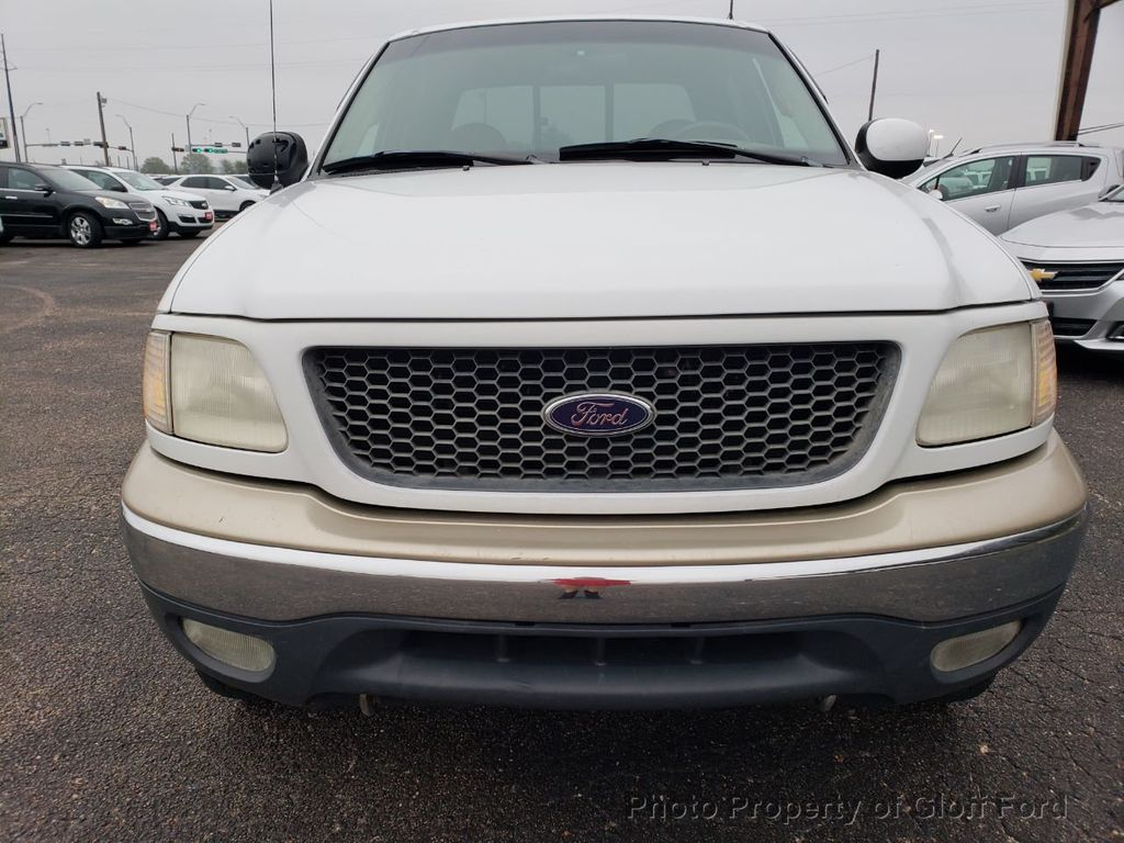 2001 Ford F-150 SuperCrew  - 18287641 - 3