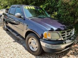 2001 Ford F-150 SuperCrew - 1FTRW07W41KD73127