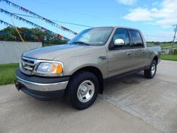 2001 Ford F-150 SuperCrew - 1FTRW07WX1KE91215