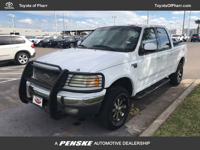 2001 Ford F 150 Supercrew Cab >> 2001 Ford F 150 Supercrew Crew Cab 139 Xlt 4wd Truck Crew Cab Short Bed For Sale Pharr Tx 8 888 Motorcar Com