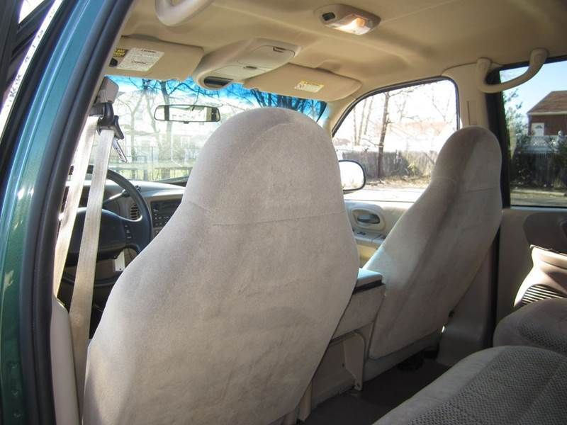 Swell 2001 Used Ford F 150 Supercrew Crew Cab 139 Xlt 4Wd At Contact Us Serving Cherry Hill Nj Iid 14741148 Caraccident5 Cool Chair Designs And Ideas Caraccident5Info