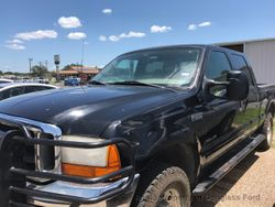 2001 Ford Super Duty F-250 - 1FTNW21F81EB34214