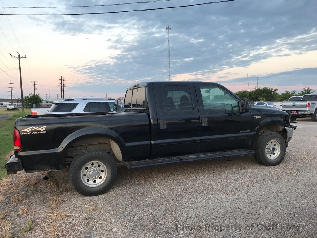 2001 Ford Super Duty F-250  - 16549287 - 2