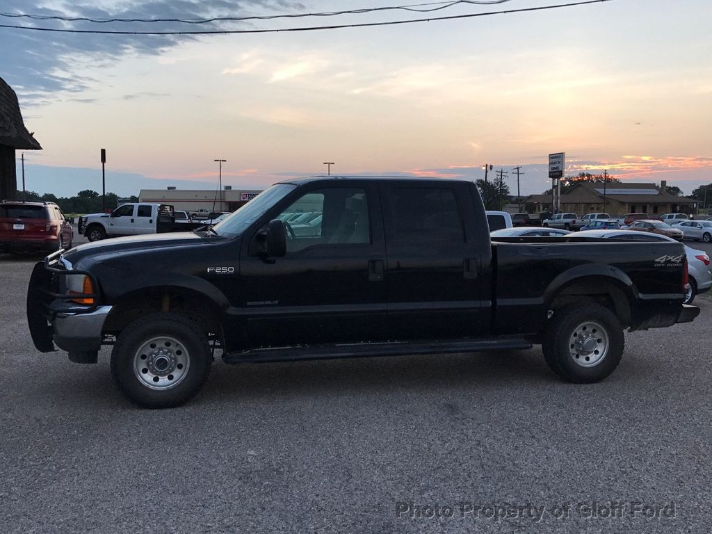 2001 Ford Super Duty F-250  - 16549287 - 3