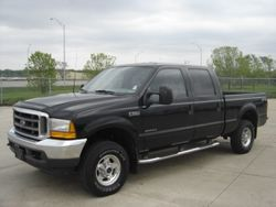 2001 Ford Super Duty F-250 - 1FTNW21F51EB88294