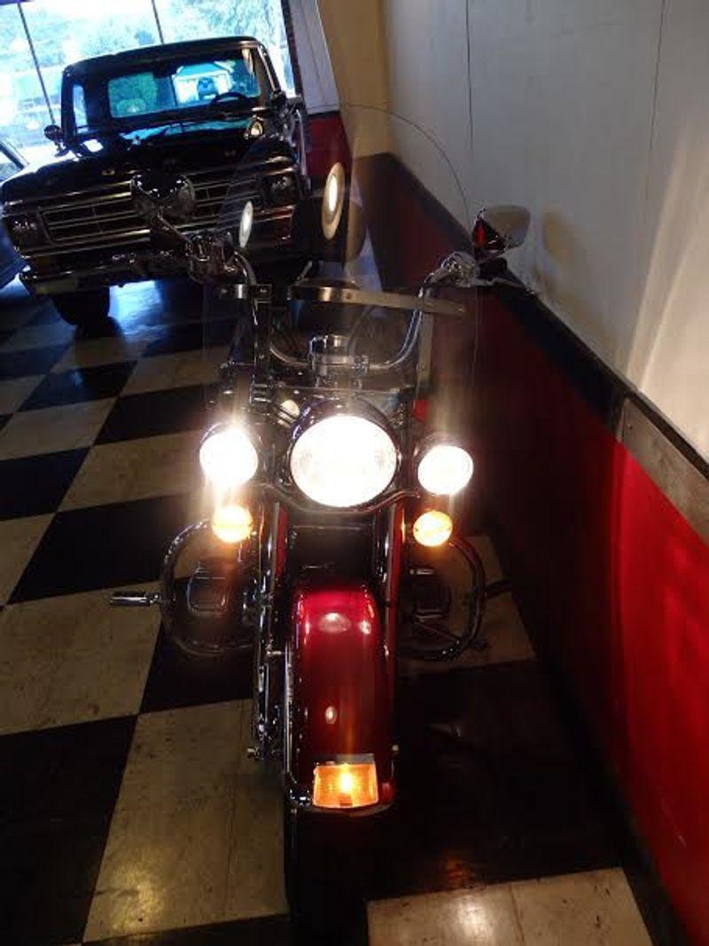 2001 Harley-Davidson Softail Heritage M/C - 16490073 - 9