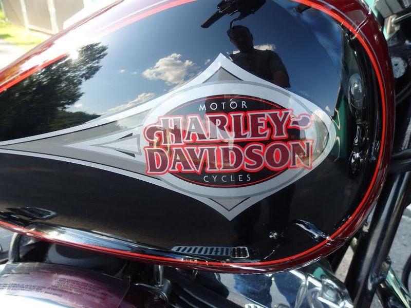 2001 Harley-Davidson Softail Heritage M/C - 16490073 - 12
