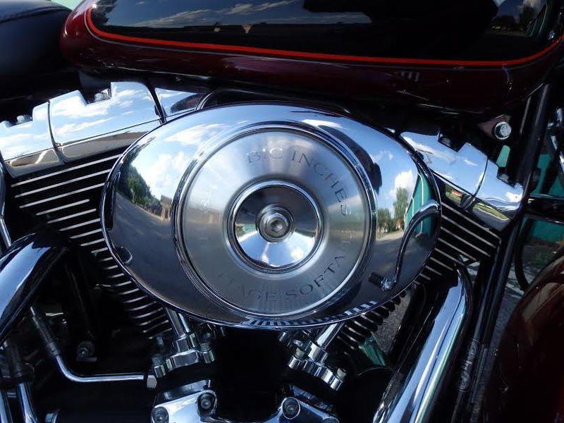 2001 Harley-Davidson Softail Heritage M/C - 16490073 - 17