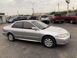 2001 Honda Accord Sedan - JHMCG55631C005016