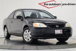 2001 Honda Civic - 1HGEM22991L024073