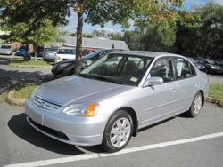 2001 Honda Civic - 1HGES26771L004743