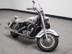 2001 Honda Shadow - 910422