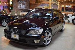 2001 Lexus IS 300 - JTHBD182110030732