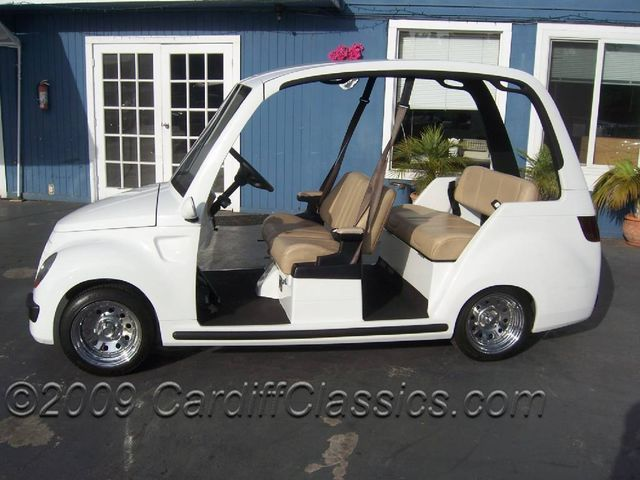 Env Golf Cart With Doors Html on