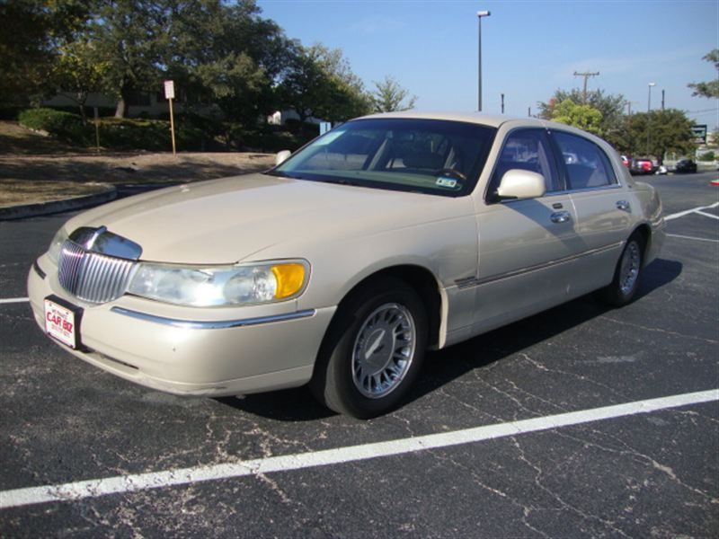 the cars town lincoln for used car in medium usa sale