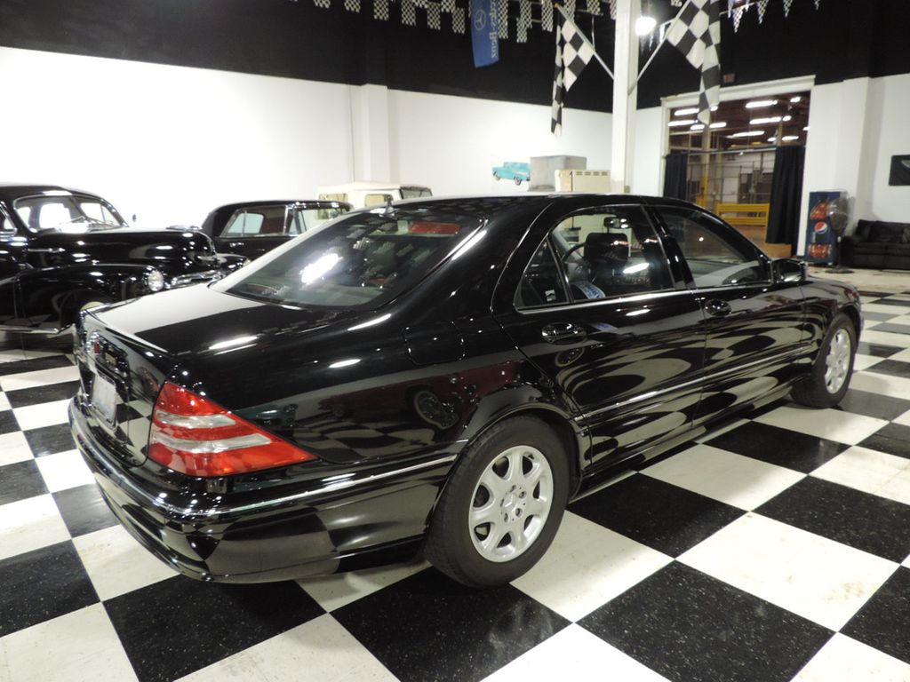 sedan conway class s at used benz mercedes detail