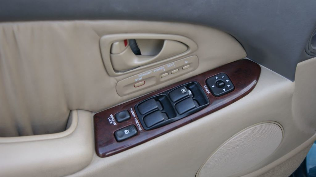2001 Mitsubishi Diamante 4dr Sedan LS - 18962794 - 22