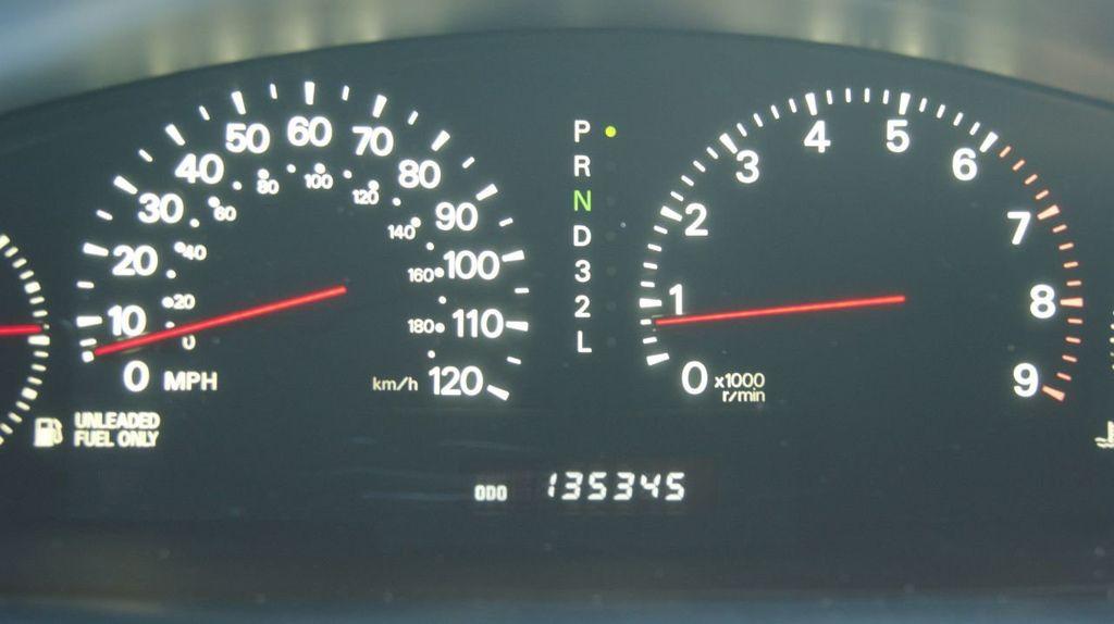 2001 Mitsubishi Diamante 4dr Sedan LS - 18962794 - 47