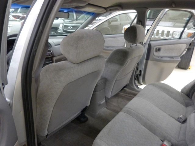 2001 nissan altima seat covers