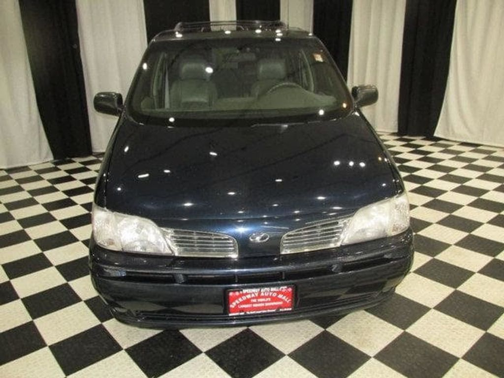 2001 Oldsmobile Silhouette 4dr Premiere Edition - 15516555 - 1