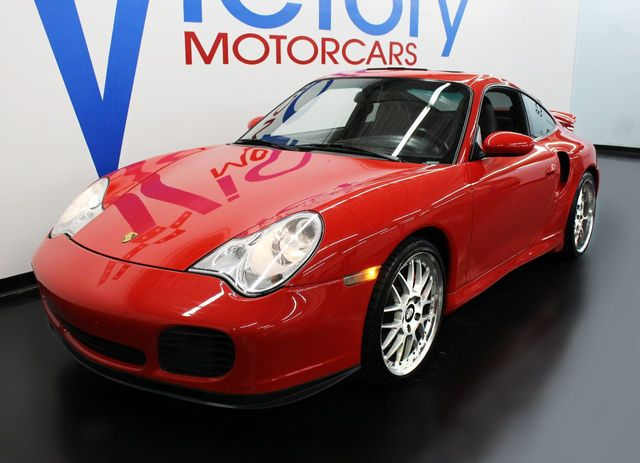 2001 used porsche 911 twin turbo at victory motorcars. Black Bedroom Furniture Sets. Home Design Ideas
