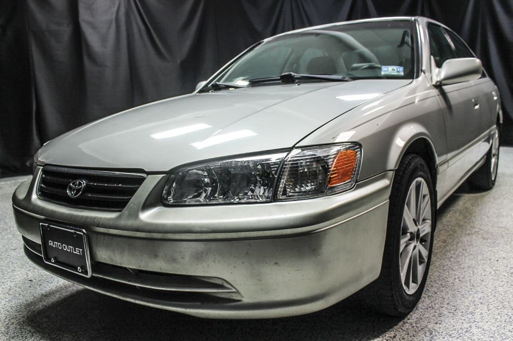 2001 used toyota camry 4dr sedan ce manual at auto outlet serving rh autooutletnj com Toyota Camry Repair Manual toyota camry 2001 manual pdf