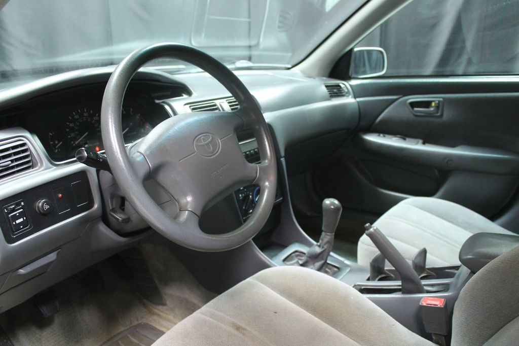Toyota Dealer Nj >> 2001 Used Toyota Camry 4dr Sedan CE Manual at Auto Outlet ...