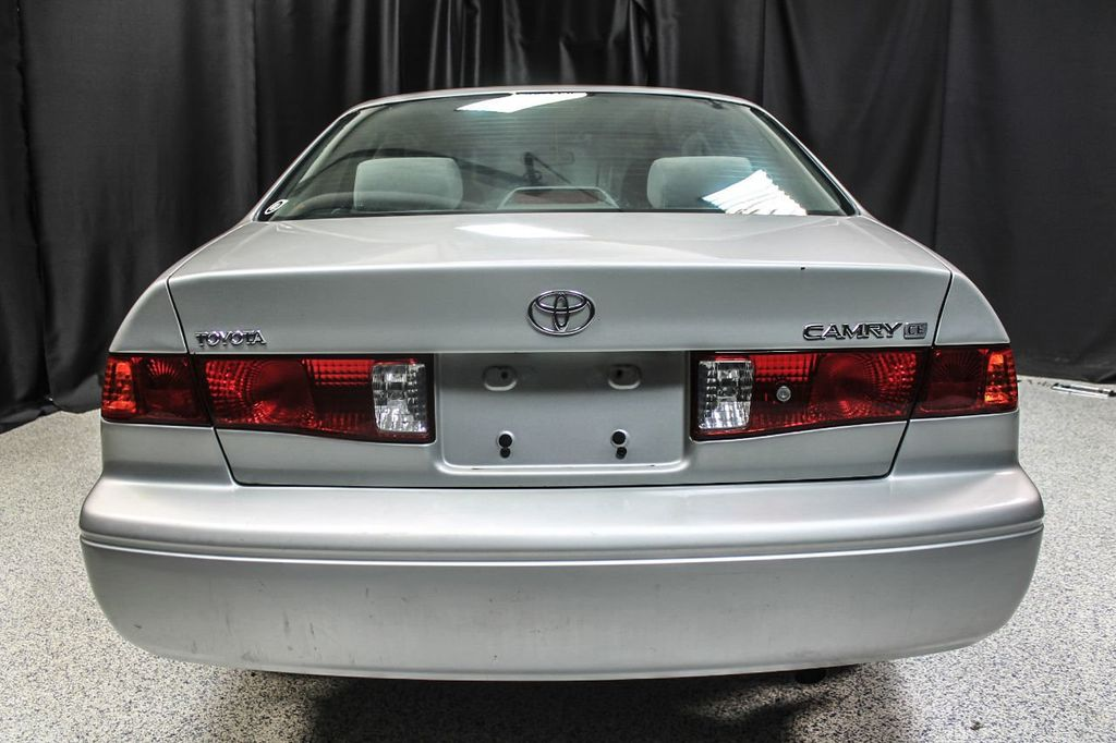 Used Toyota Camry Dr Sedan CE Manual At Auto Outlet Serving - 2001 camry
