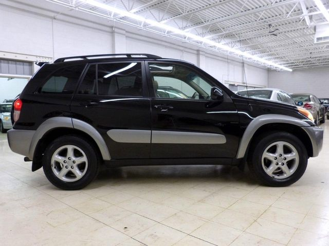 2001 used toyota rav4 4dr manual 4wd at luxury automax. Black Bedroom Furniture Sets. Home Design Ideas