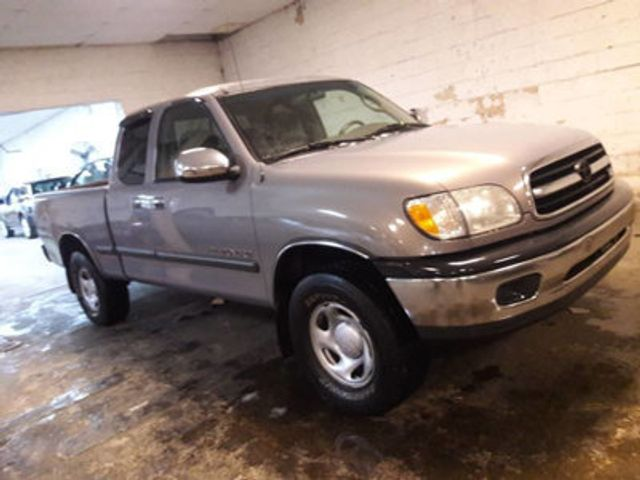 2001 used toyota tundra 4 7l v8 auto sr5 at contact us serving cherry hill nj iid 15964853. Black Bedroom Furniture Sets. Home Design Ideas