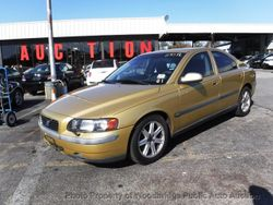 2001 Volvo S60 - YV1RS61R412062910