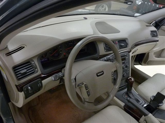 2001 Used Volvo S80 2 5t At Luxury Automax Serving