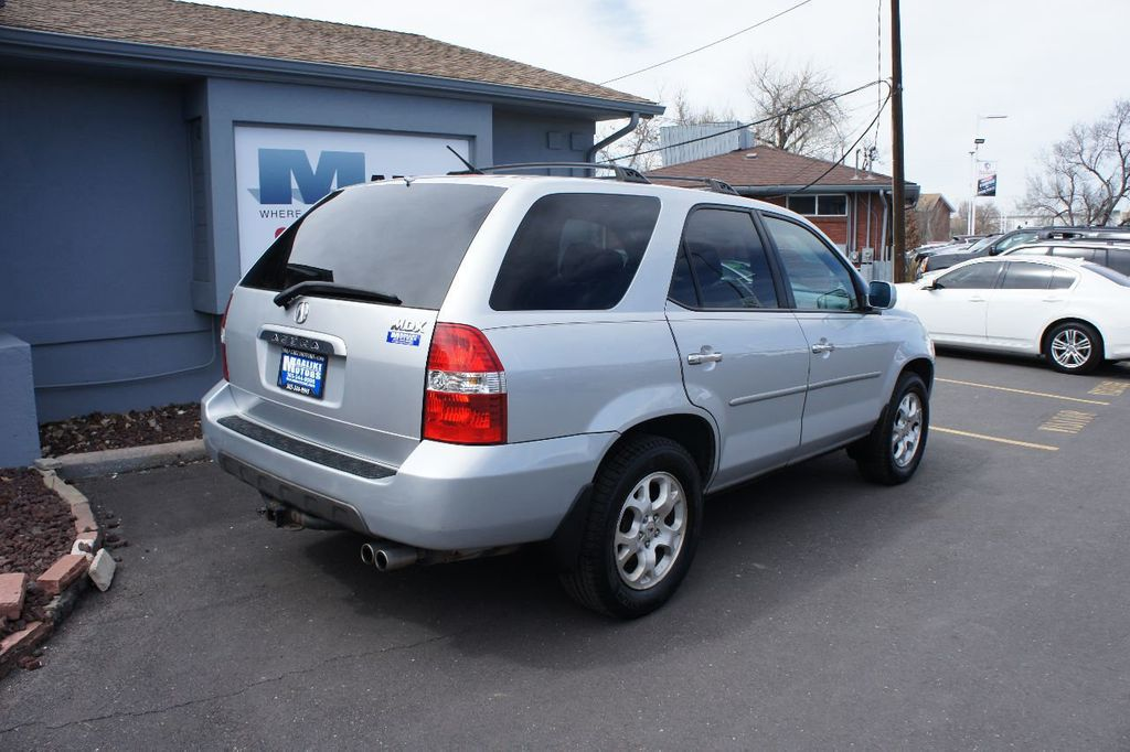 2002 Acura MDX 4dr SUV Touring Pkg - 17501687 - 3