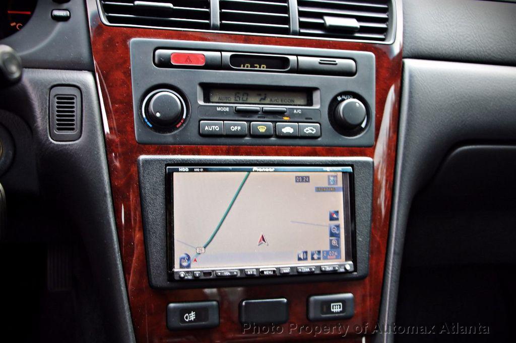 Used Acura RL NAVIGATION At Automax Atlanta Serving Lilburn GA - Acura legend radio