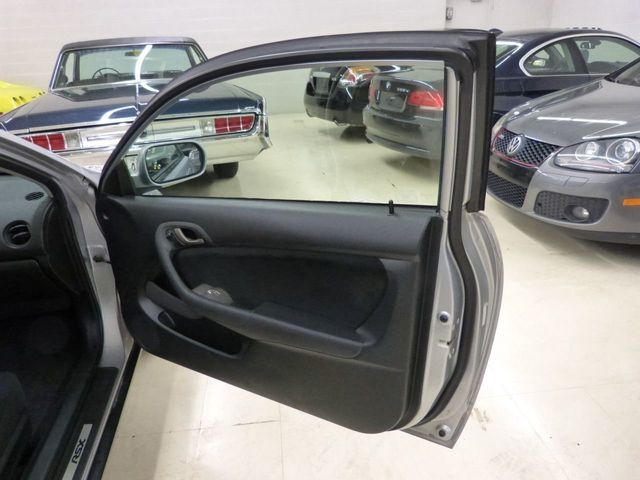 2002 Acura RSX Base Trim - Click to see full-size photo viewer & 2002 Used Acura RSX at Luxury AutoMax Serving Chambersburg PA IID ...