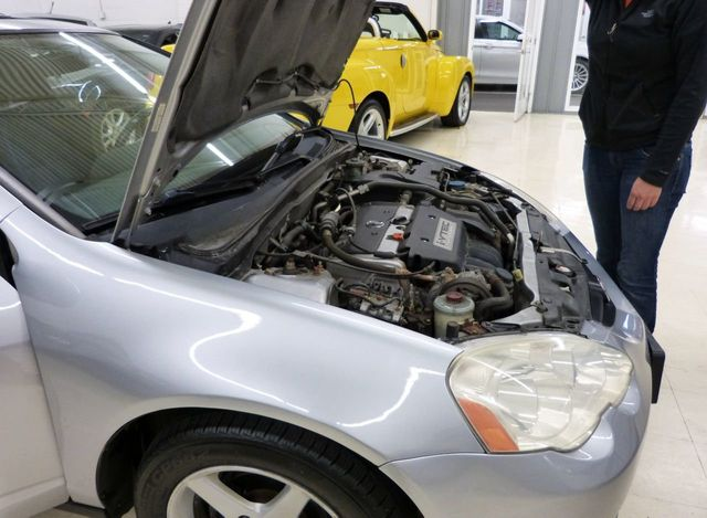 2002 used acura rsx at luxury automax serving chambersburg pa iid