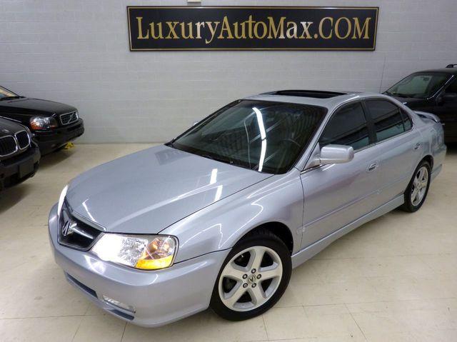 2002 used acura tl 4dr sedan 3 2l type s at luxury automax serving