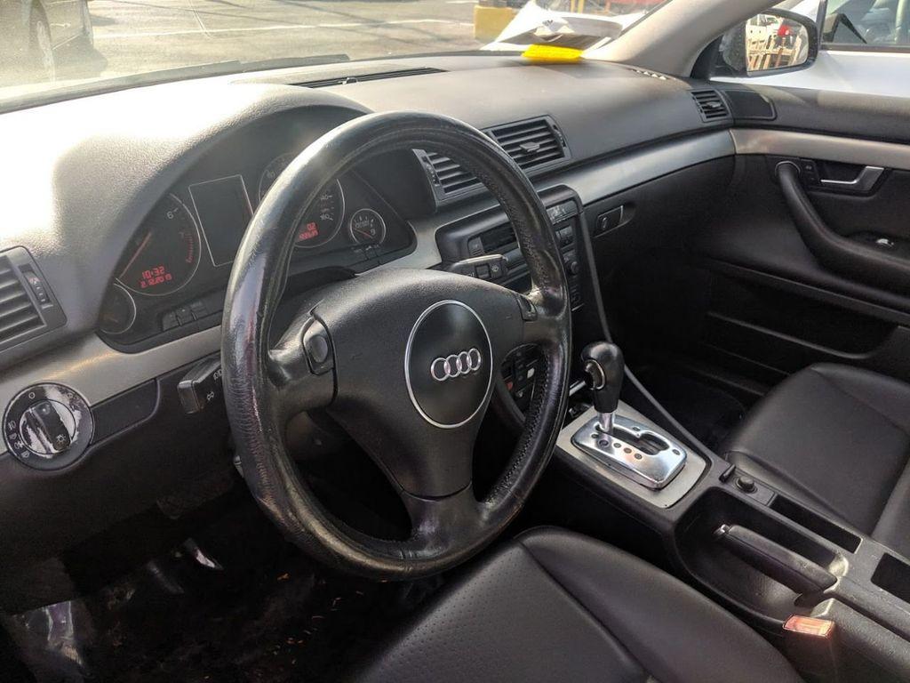 2002 Audi A4 1.8T - 18465044 - 3