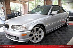 2002 BMW 3 Series - WBABS33452JY42202