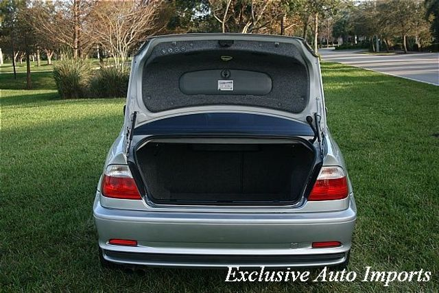 2002 BMW 3 Series 325Ci 2dr Cpe - Click to see full-size photo viewer