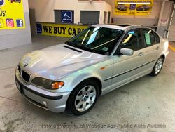 2002 BMW 3 Series - WBAET37472NG82856